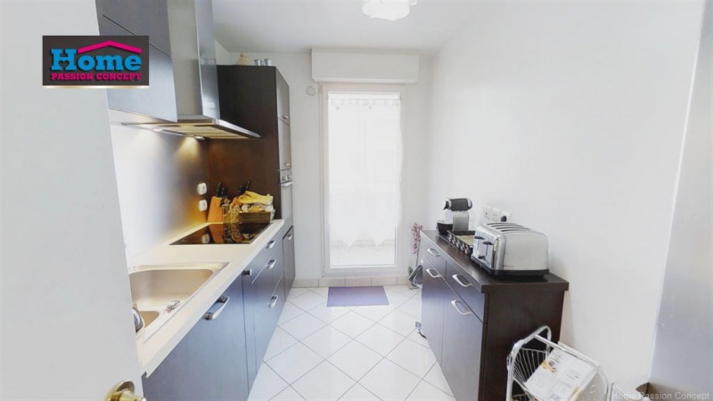Vente appartement Rueil malmaison 472000€ - Photo 3