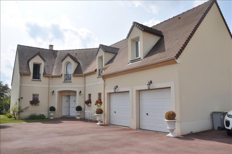 Sale house / villa Chavenay 880000€ - Picture 8