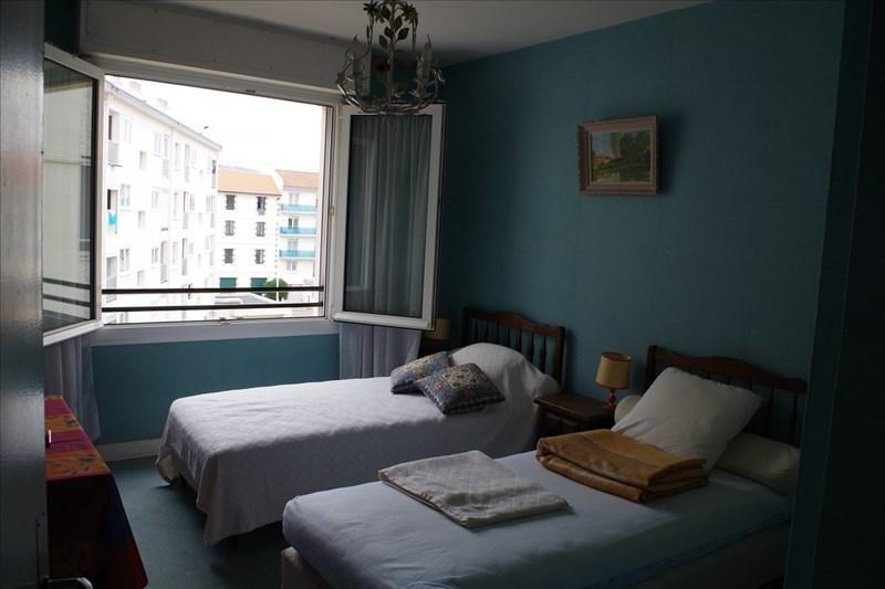 Vente appartement Hendaye 355000€ - Photo 4