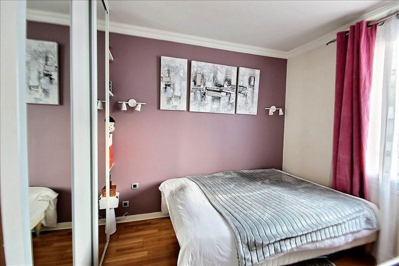 Sale apartment Levallois-perret 365000€ - Picture 5