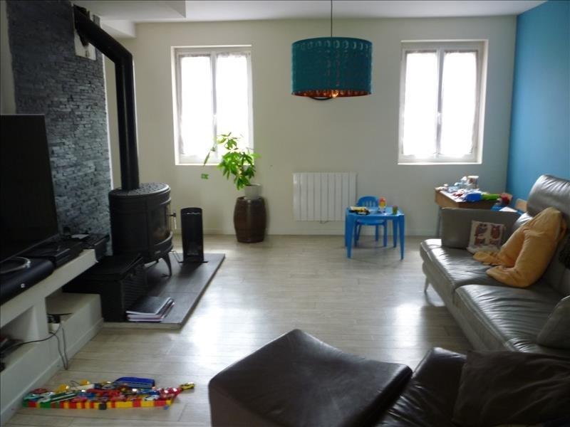 Vente maison / villa Lisieux 164500€ - Photo 2