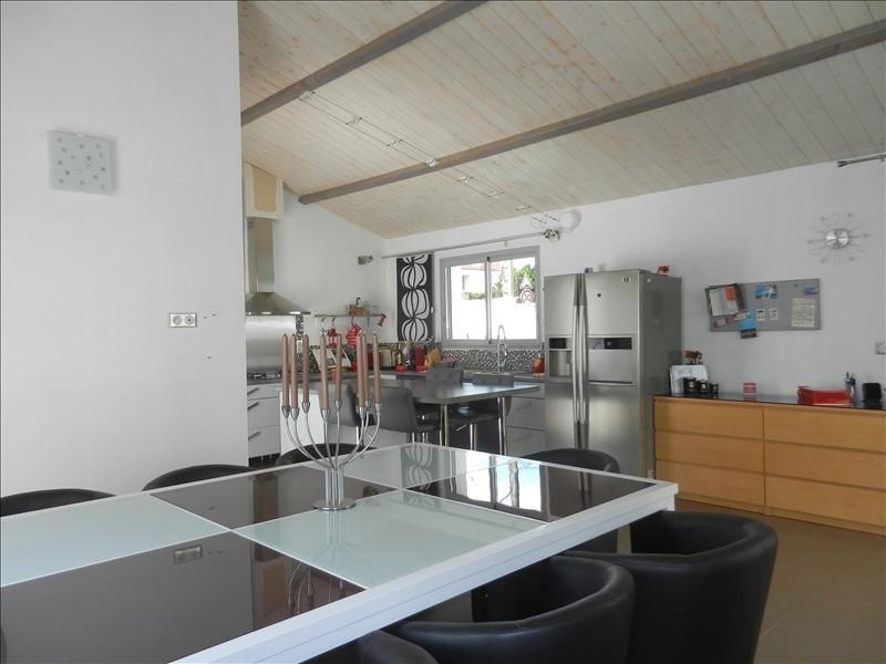 Vente maison / villa La rochelle 467550€ - Photo 4