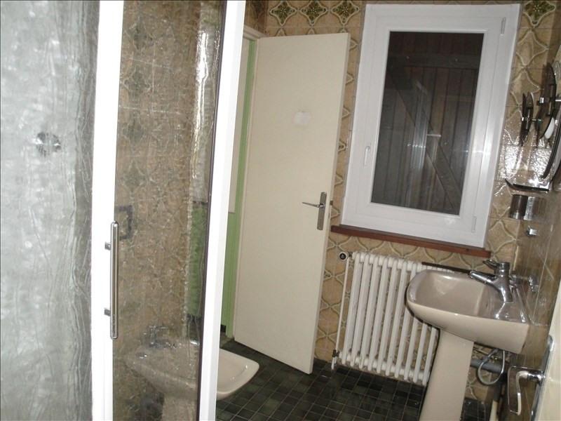Vente maison / villa Grand charmont 118000€ - Photo 4