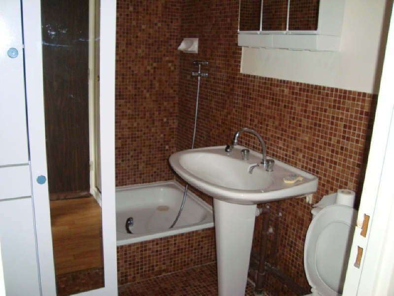 Rental apartment Marly le roi 515€ CC - Picture 4