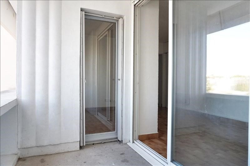 Locação apartamento Montpellier 527€ CC - Fotografia 5
