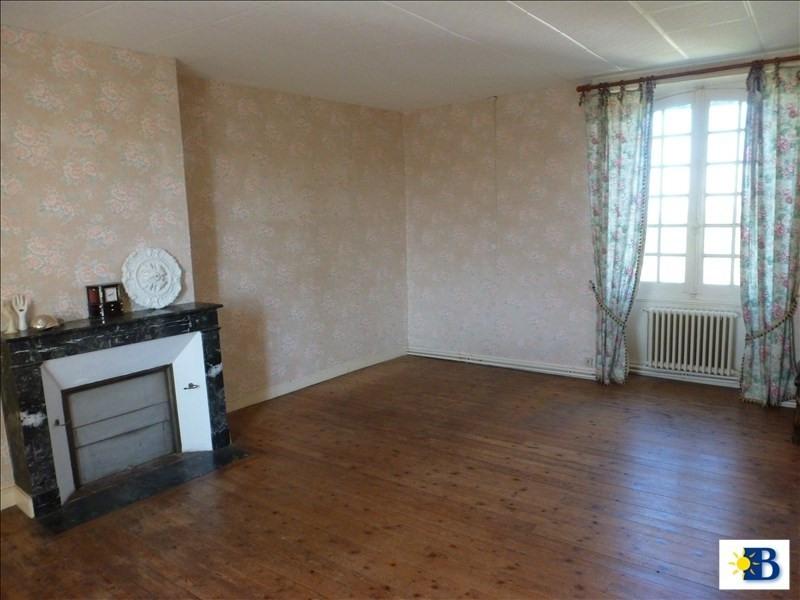 Vente maison / villa Chatellerault 196100€ - Photo 4