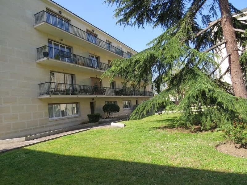 Vente appartement Maisons laffitte 485000€ - Photo 1