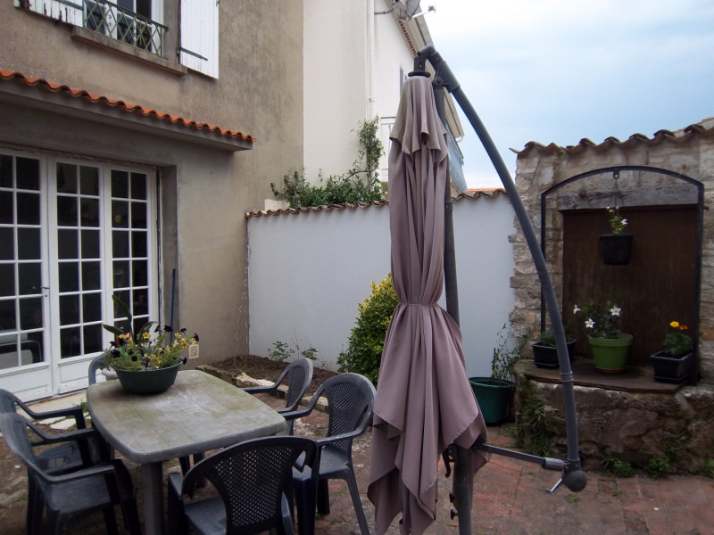 Vente maison / villa La tremblade 325 400€ - Photo 21