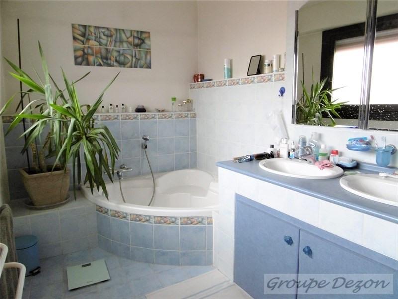 Vente maison / villa Aucamville 395000€ - Photo 6