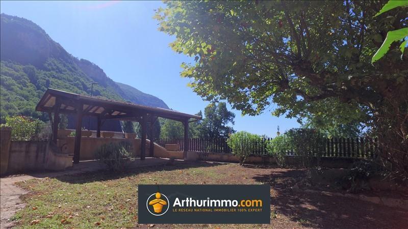 Sale house / villa Lagnieu 339000€ - Picture 1