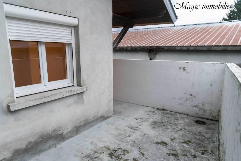 Location appartement Apremont 468€ CC - Photo 7