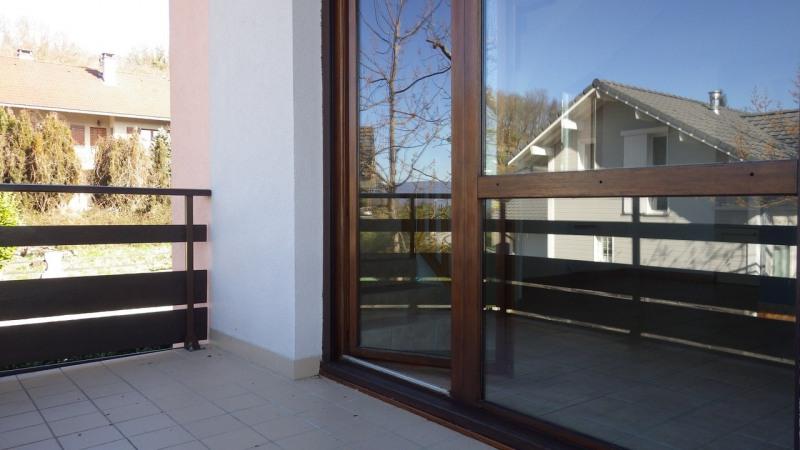 Sale apartment Poisy 278500€ - Picture 4