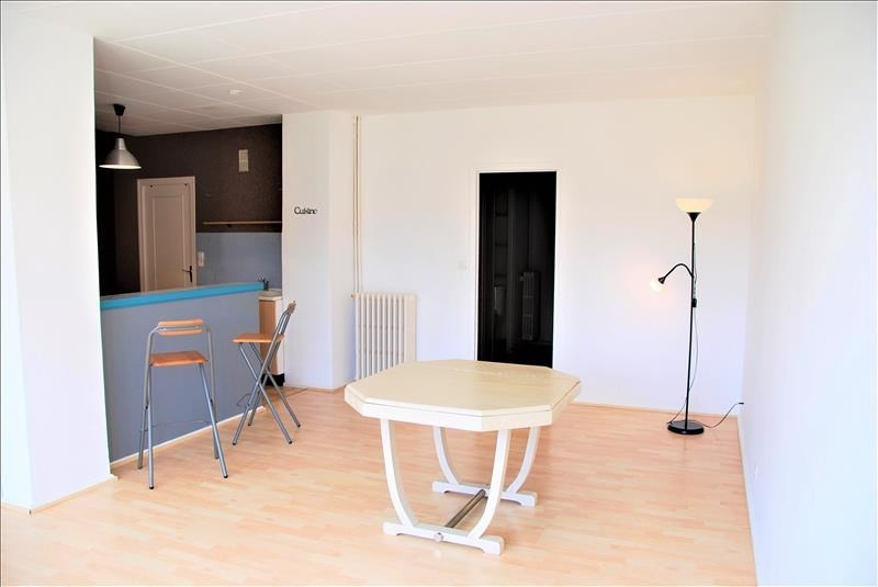 Vente appartement Soissons 65000€ - Photo 4