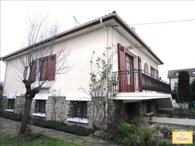 Sale house / villa Mantes la ville 397 000€ - Picture 2