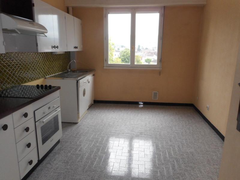 Vente appartement Lons-le-saunier 89000€ - Photo 2