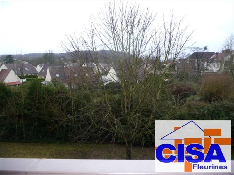 Location appartement Pont ste maxence 480€ CC - Photo 6