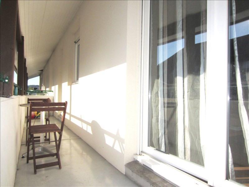 Sale apartment Billere 135000€ - Picture 4