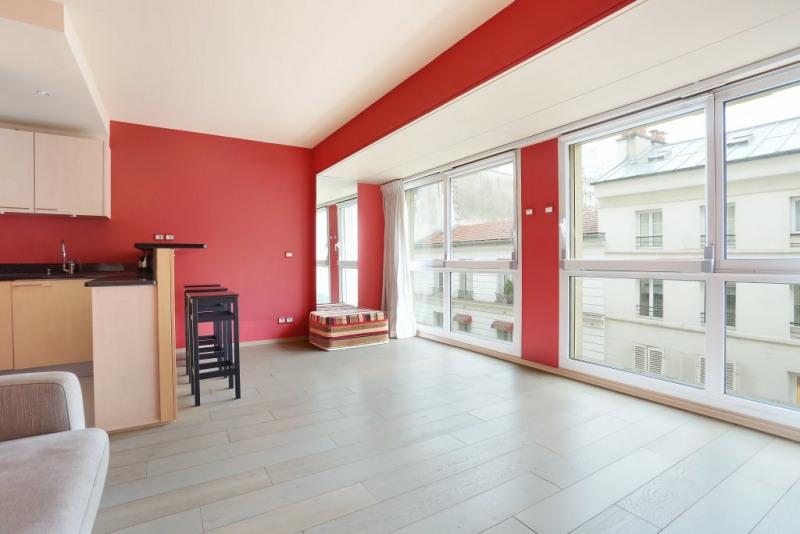 Aрендa квартирa Paris 16ème 1350€ CC - Фото 2