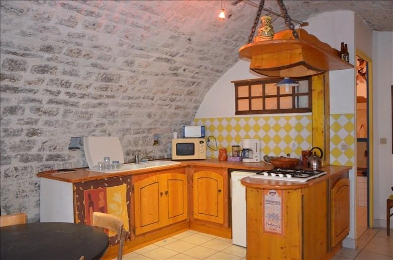 Sale house / villa Aubenas 99000€ - Picture 3