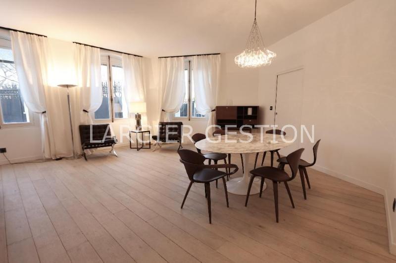 Location appartement Paris 16ème 7500€ CC - Photo 5