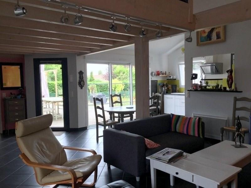 Vente maison / villa Chateau d olonne 365000€ - Photo 9