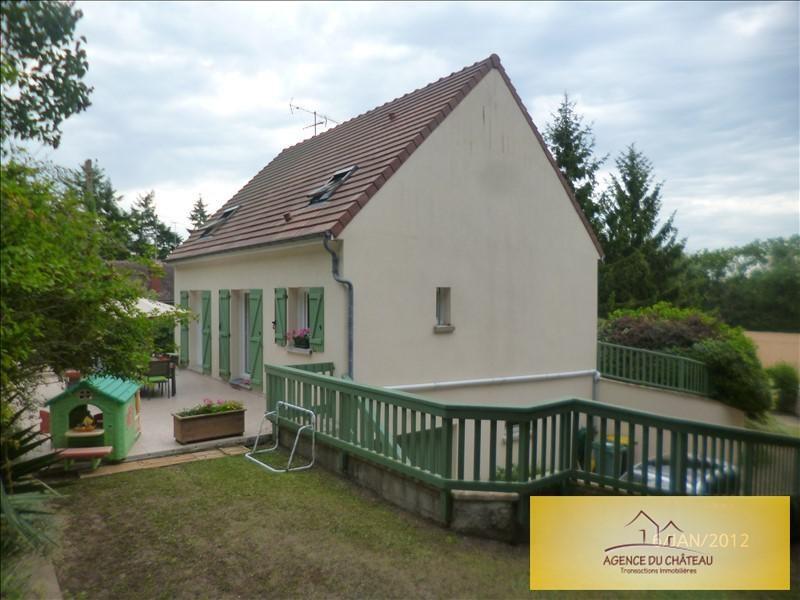 Vente maison / villa Mousseaux sur seine 268000€ - Photo 1