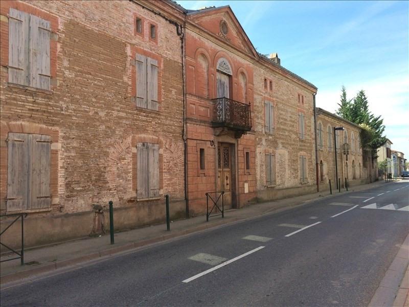 Vente de prestige maison / villa Toulouse 499000€ - Photo 1