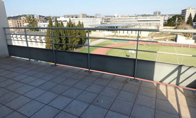 Location appartement Nimes 475€ CC - Photo 1