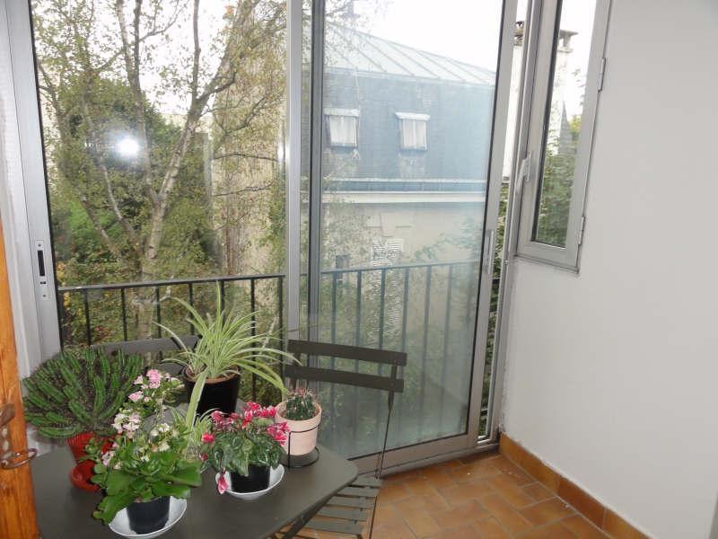 Sale apartment Chatou 441000€ - Picture 1