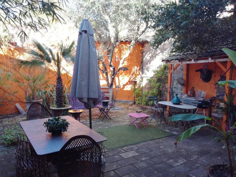 Sale house / villa Aigues mortes 405000€ - Picture 1