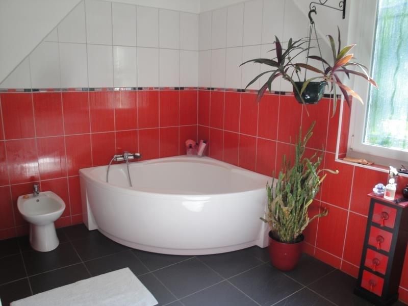 Vendita casa Voujeaucourt 200000€ - Fotografia 6