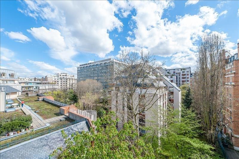 Vente appartement Paris 15ème 745000€ - Photo 4