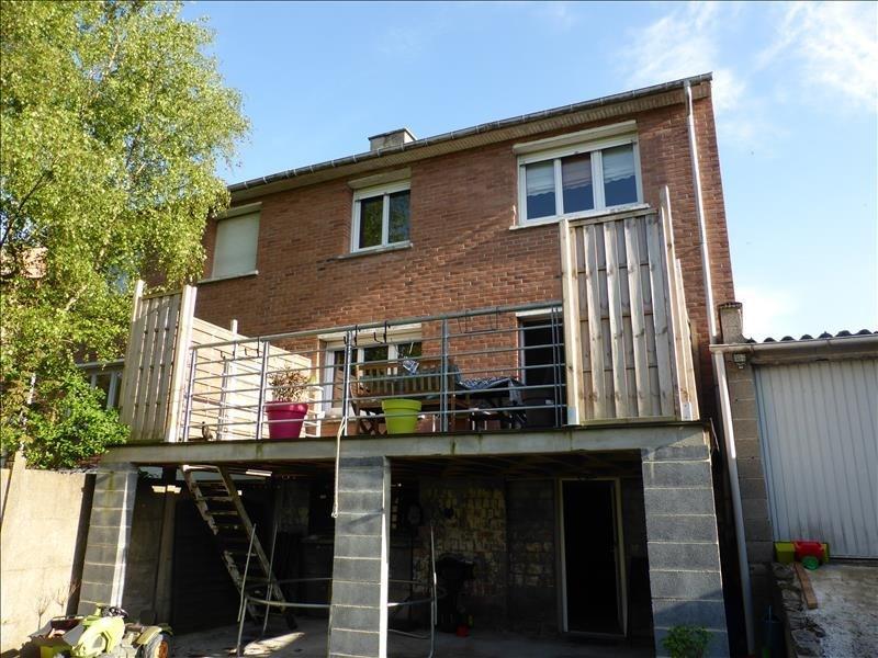 Vente maison / villa St venant 142500€ - Photo 1