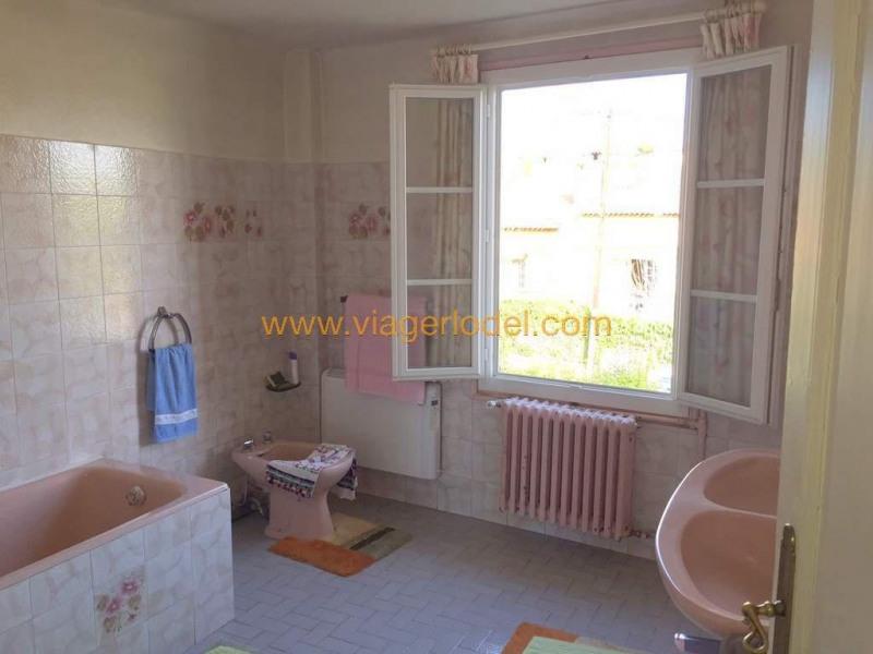Vendita nell' vitalizio di vita casa Cagnes-sur-mer 169000€ - Fotografia 8