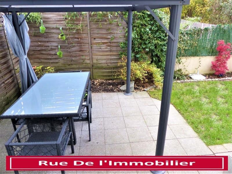 Sale house / villa Drusenheim 220000€ - Picture 2