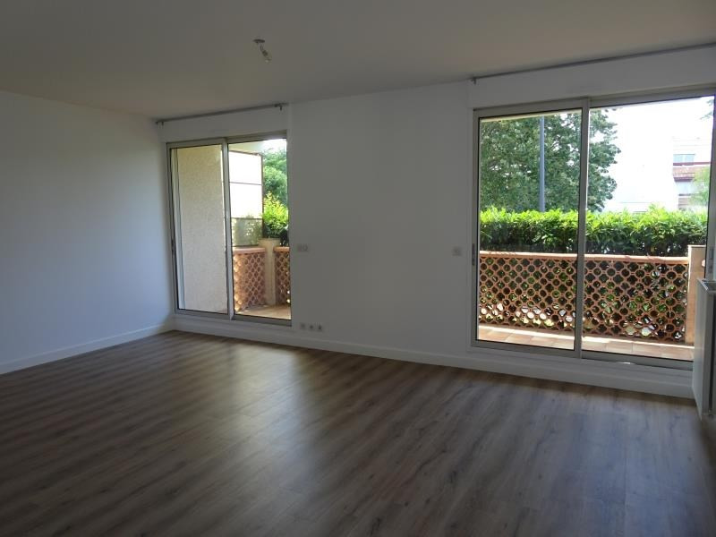 Rental apartment Blagnac 677€ CC - Picture 2