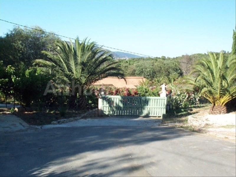 Vente de prestige maison / villa Bormes les mimosas 1299900€ - Photo 5