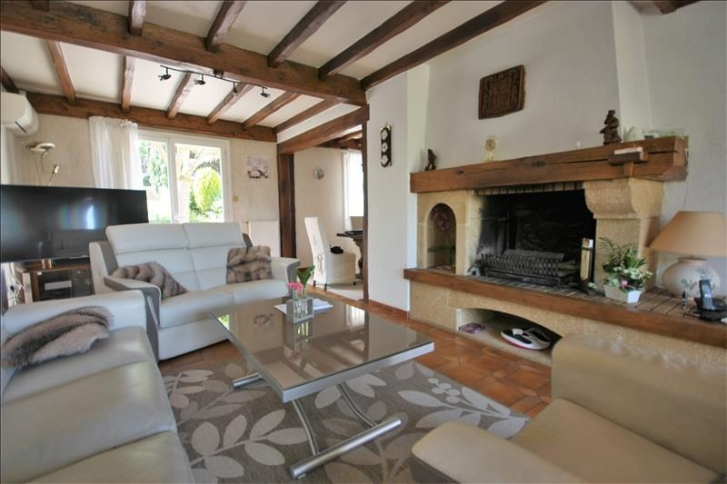 Vente maison / villa Epinay sur orge 539000€ - Photo 6
