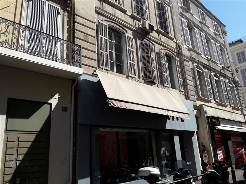 Rental empty room/storage Marseille 1er 1070€ HT/HC - Picture 7