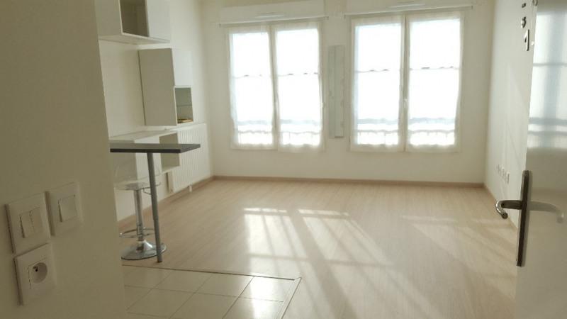 Vente appartement Saint leu la foret 124000€ - Photo 1