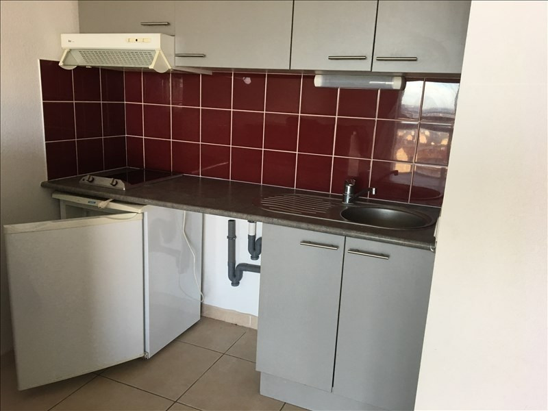 Location appartement Sete 599€ CC - Photo 4