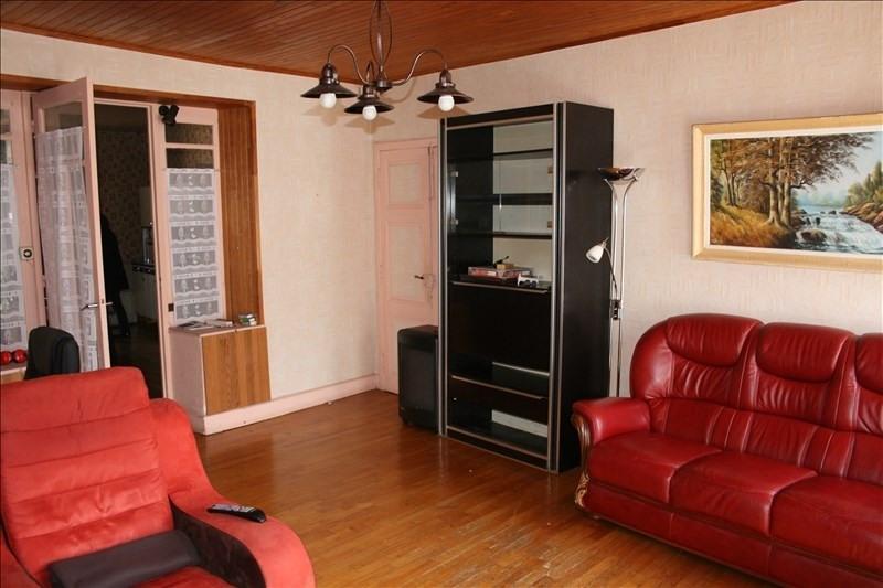 Sale house / villa Labastide rouairoux 55000€ - Picture 4