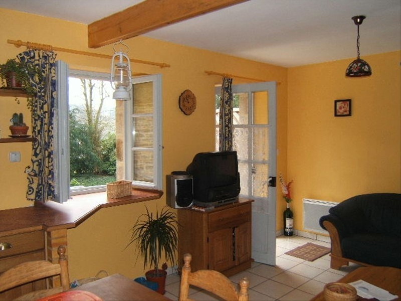 Investment property building Josselin 262500€ - Picture 13