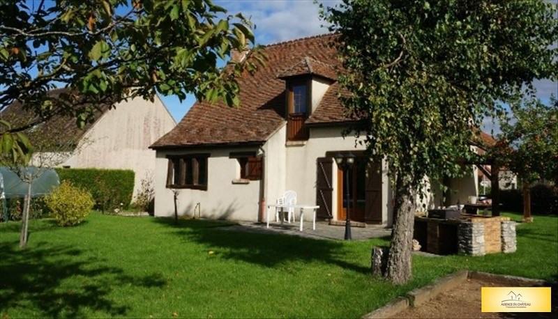 Vente maison / villa Breval 359000€ - Photo 1