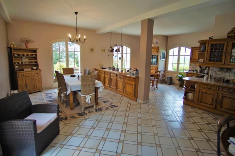 Sale house / villa Villette de vienne 865000€ - Picture 3