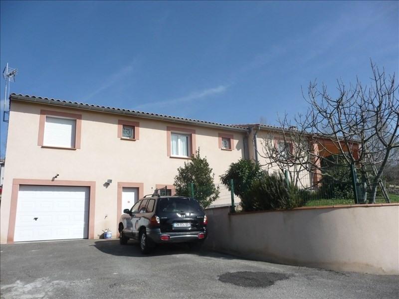 Vente maison / villa Castelginest 434000€ - Photo 8