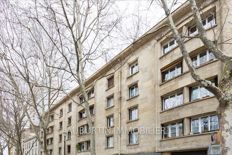 Vente appartement Paris 18ème 397000€ - Photo 7