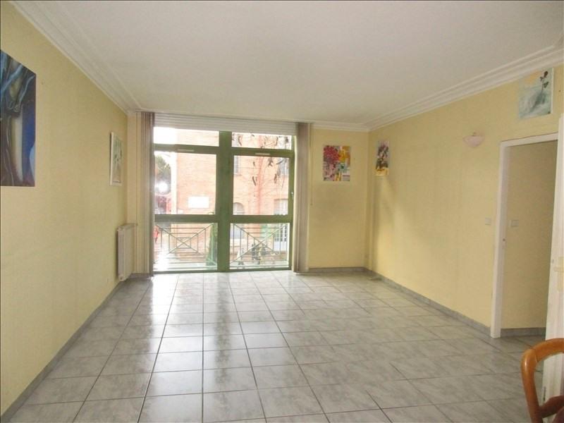 Sale apartment Montauban 200000€ - Picture 2