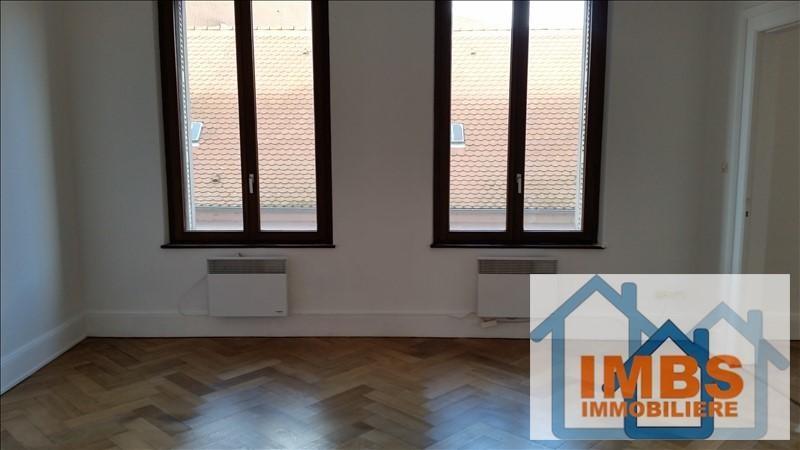 Alquiler  apartamento Strasbourg 790€ CC - Fotografía 3