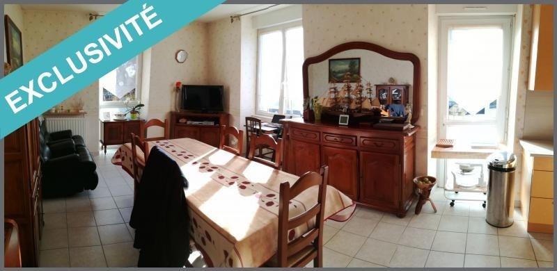 Appartement 3 pièces Malestroit